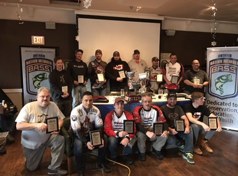 Awards and more at the 2018 Ontario B.A.S.S. Nation Annual General Meeting