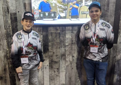 2019 Spring Fishing and Boat Show Recap